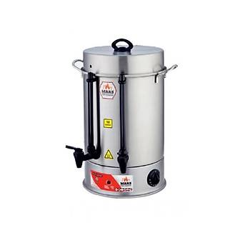 Mars Çay Otomatý 160 bardak / Profesyonel Çay Otomatý / MCO-160