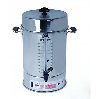 Filtre Kahve Makinesi, Elektrikli 65 Fincan