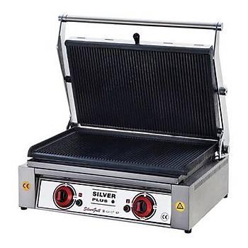 Silver Plus Tost Makinesi 24 Dilim Elektrikli