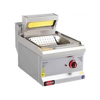 Patates Dinlendirme Makinesi - Karacasan 600 Serisi / SPDE-460
