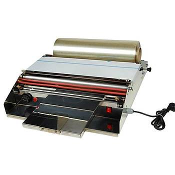 Meta Streç Sarma Paketleme Makinesi 60 lýk