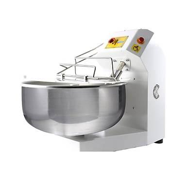 Hamur yoðurma makinesi - 50kg HNC Makina