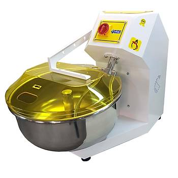 Hamur yoğurma makinesi - 100kg HNC Makina