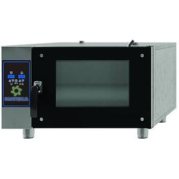 Konveksiyonlu Fýrýn – Elektrikli – Dijital Kontrol / 350kg