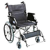 Tekerlekli Sandalye ALÜMÝNYUM G605