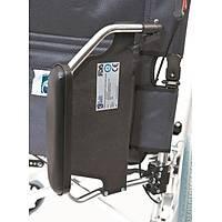 Tekerlekli Sandalye ALÜMİNYUM G605