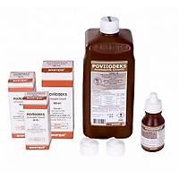Poviiodeks Antiseptik 1LT