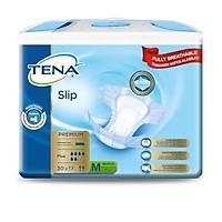 Hasta Altı Bezi ( Bağlama ) TENA Slip Premium