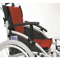 Alüminyum Tekerlekli Sandalye ALÜMÝNYUM G636