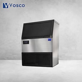 VOSCO Buz Makinesi 100 Kg/Gün Aura Serisi