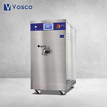 VOSCO Pastörizasyon Makinesi VSC - Pama 120L