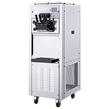 VOSCO Soft Dondurma Makinesi KM-240A