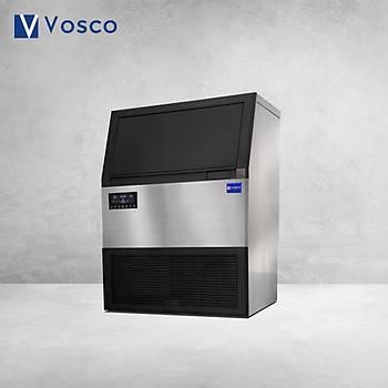 VOSCO Buz Makinesi 60 Kg/Gün Aura Serisi