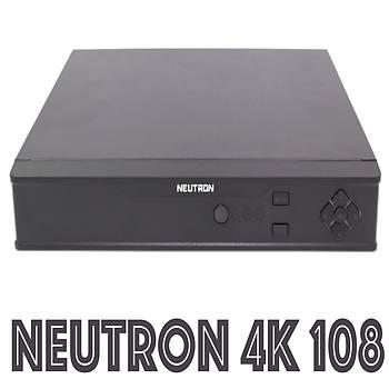 Neutron Tra-Svr 4K 108 8 Kanal Ahd Kayýt Cihazý