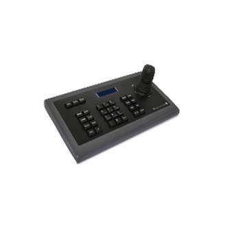 Bycam 1142 Ýp Sistemler Ýçin Speedome Kamera Kontrol Klavyesi