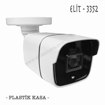 Bycam 3352 2.0 M.Pixel 4+1 Kamera Tvý Cvý Ahd Analog Destekler