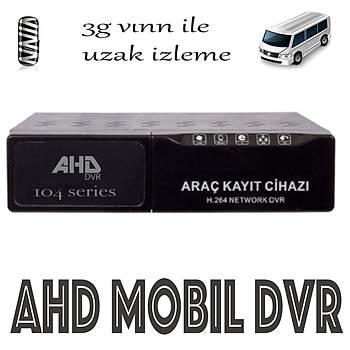 Bycam 104 Ahd Mobil Dvr ( xmeye )