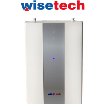 Wisetech WS - 212 Alarm Seti Gps Ve Sim Kart Modüllü