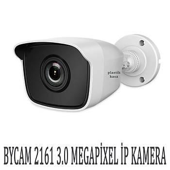 Bycam 2161 3.0 M.pixel Ýp Kamera UHD
