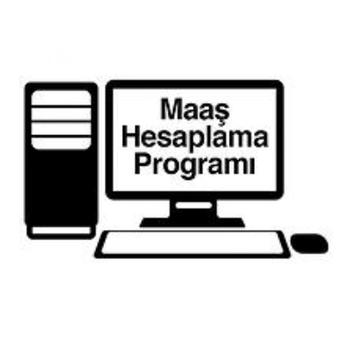 Maaþ Hesaplama Ve Puantaj Programý
