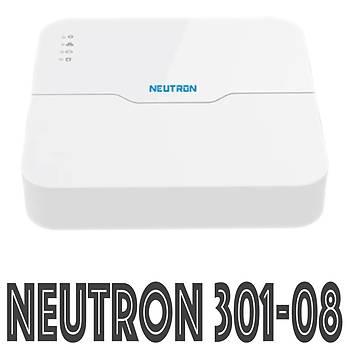 Neutron Nvr301-08LB-P4 Dijital Kayýt Cihazý
