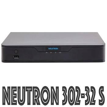 Neutron Nvr302-32S 4K Dijital Kayýt Cihazý