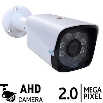 Bycam 3350 2.0 M.Pixel 4+1 Kamera Tvý Cvý Ahd Analog Destekler