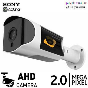 Bycam Aptina 2007 Pro hd 2.0 Megapixel Ahd Kamera