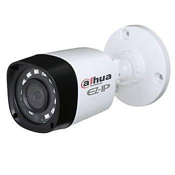 Dahua ez-ip 2mp Hac-b1a21 hd-cvý / hd-tvý bullet kamera