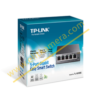 Gigabit Switch 5 Port ( TP-LÝNK )