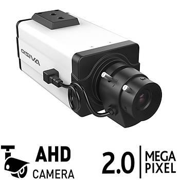 Bycam 6300 2.0 Megapixel  Ahd Box Kamera