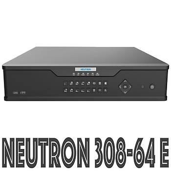 Neutron Nvr308-64E 4K Dijital Kayýt Cihazý