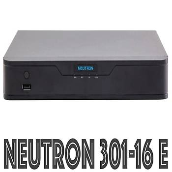 Neutron Nvr301-16E 4K Dijital Kayýt Cihazý