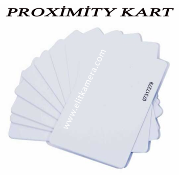 Bycam Proxtimity Kart