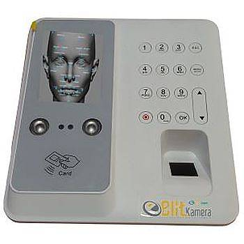 Bycam EL-780 Face Id Yüz Tanýma Sistemi