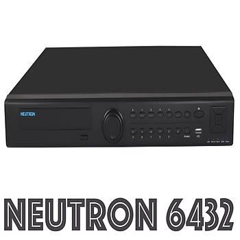 Neutron Tra-Svr-6432 32 Kanal Ahd Kayýt Cihazý