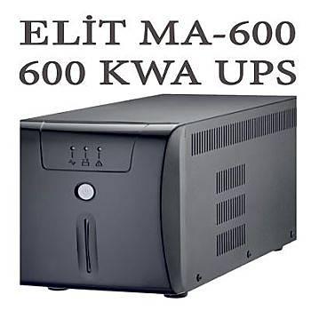 Bycam  Ma - 600 Kwa Ups