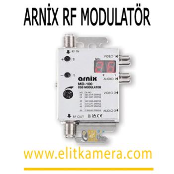 Arnix Rf Modulatör