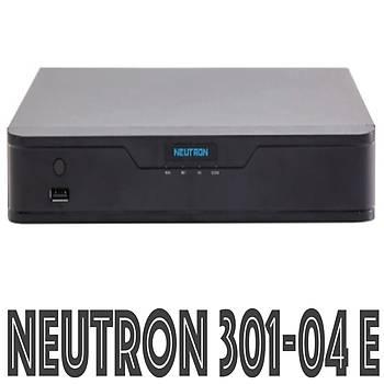 Neutron Nvr301-04E 4K Dijital Kayýt Cihazý