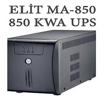 Bycam  Ma - 850 Kwa Ups