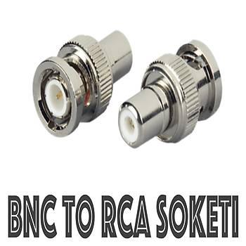 Bnc To Rca