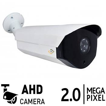 Bycam Pro Hd-721 Ahd 2.0 Megapixel Kamera