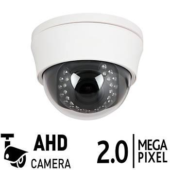 Bycam 5230  W.Lens 2.0 M.Pixel Ahd Kamera
