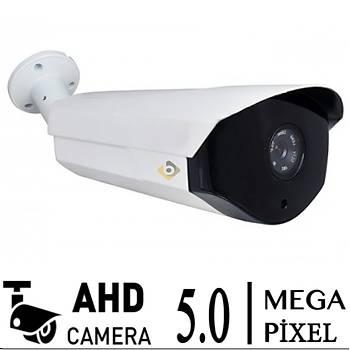 Bycam Pro HD-7005 Ahd 5.0 Megapixel Kamera