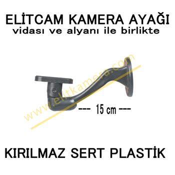 Plastik Kamera Ayaðý Ve Vidasý