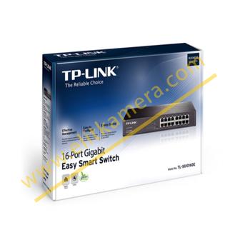 Gigabit Switch 16 Port ( TP-LÝNK )
