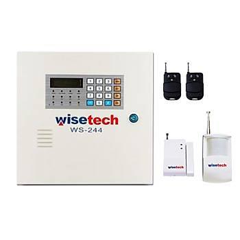 Wisetech WS - 244 Alarm Seti