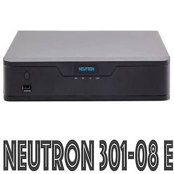 Neutron Nvr301-08E 4K Dijital Kayýt Cihazý