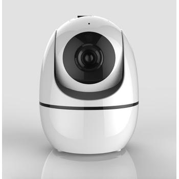 Lad C8310 360 Derece Kablosuz Wifi Bebek Kamerasý 1080p Sesli