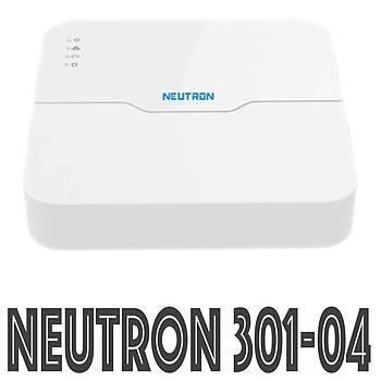Neutron Nvr301-04LB-P4 Dijital Kayýt Cihazý